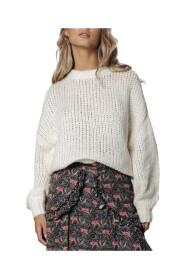 Olivia Crew Neck Sweater