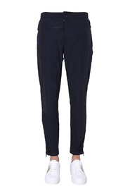DRAWCORD TROUSERS
