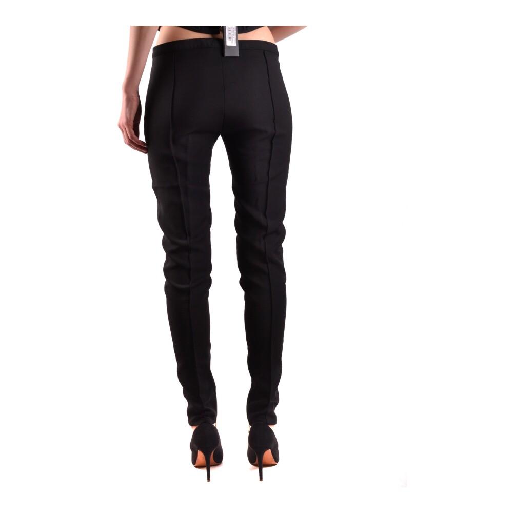 Dsquared2 Black Trousers Dsquared2