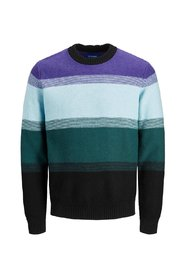 Pullover Colourblocking