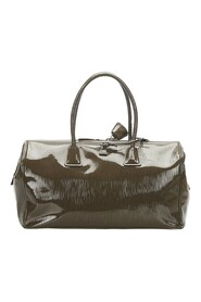 Pre-owned Patent Leather Handbag