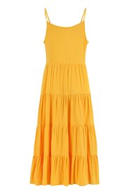 Lined Ease Dress