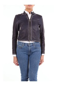 PELLELAVATAADELE Leather Jacket