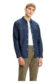 LEVIS 85744 0000 BARSTOW SHIRTS