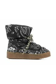 CFMW100NYBDBK01  ANKLE BOOTS