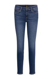 Mid Martha Jeans