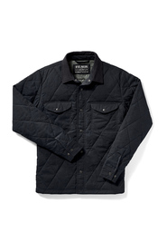 Hyder Quilted Jacket