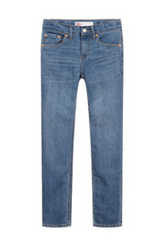 512 Slim Fit Tapered Leg Jeans