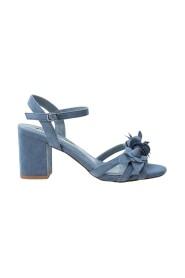 High heel sandals 35043