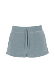 Eve-Towelling Shorts