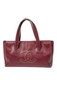 Front Logo CC Rectangle Tote