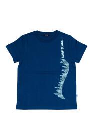 T-shirt Clear