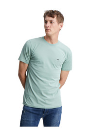 T-shirt DENHAM APPLIQUE TEE MOJ