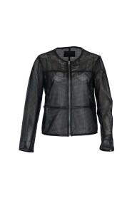 Leather Jacket 12162