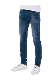 JEANS SLIM FIT ANBASS HYPERFLEX+