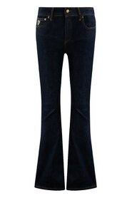 6504 Curie rinse Raval Rin 273 Jeans