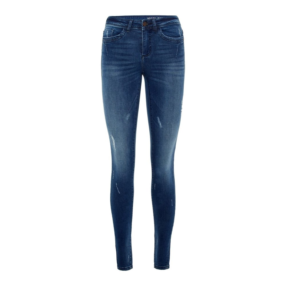 Noisy May Skinny fit jeans Low Waist