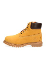 LUMBERJACK RIVER SB00101-016 BOOTS Unisex Woman and Boys YELLOW