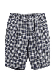 Plaid Bryan  shorts