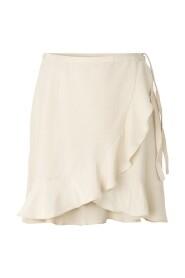 Limon s wrap kjol 11464