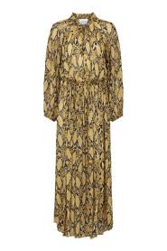 Maxi klänning