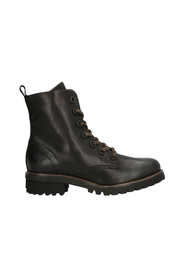634225-201PN 6002  laced boots