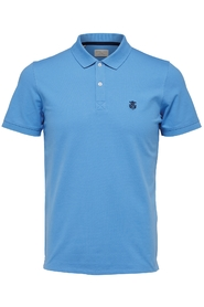 Polo shirt SHHARO SS EMBROIDERY
