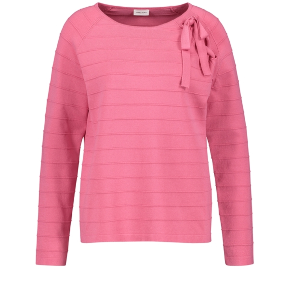PULLOVER 1/1 ARM  171031-35708