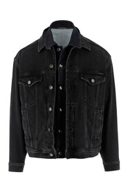 Denim jacket Double panel