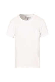 Crew Neck Relaxed T-Shirt