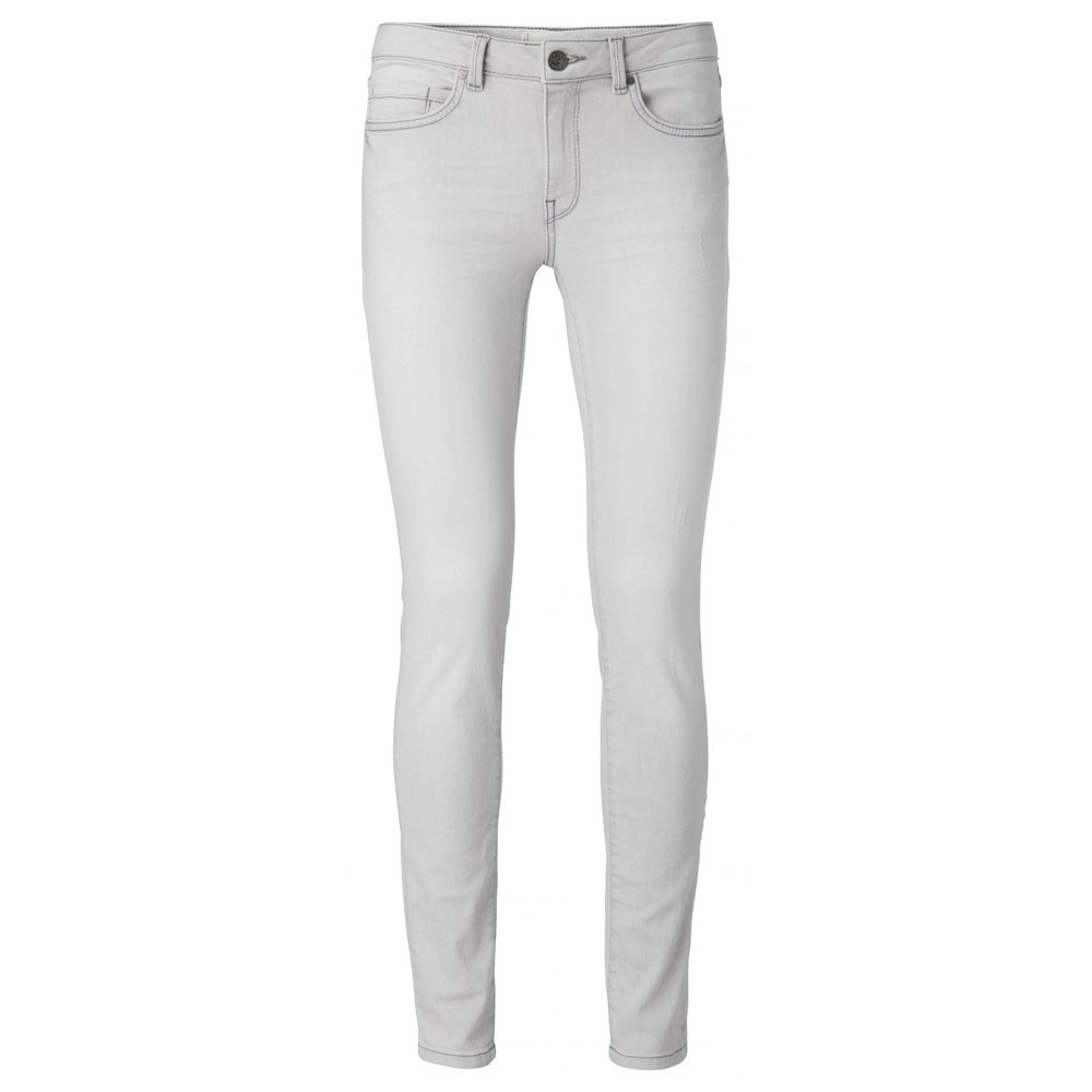 BASIS SKINNY 5-POCKET JEANS WITH STRETCH