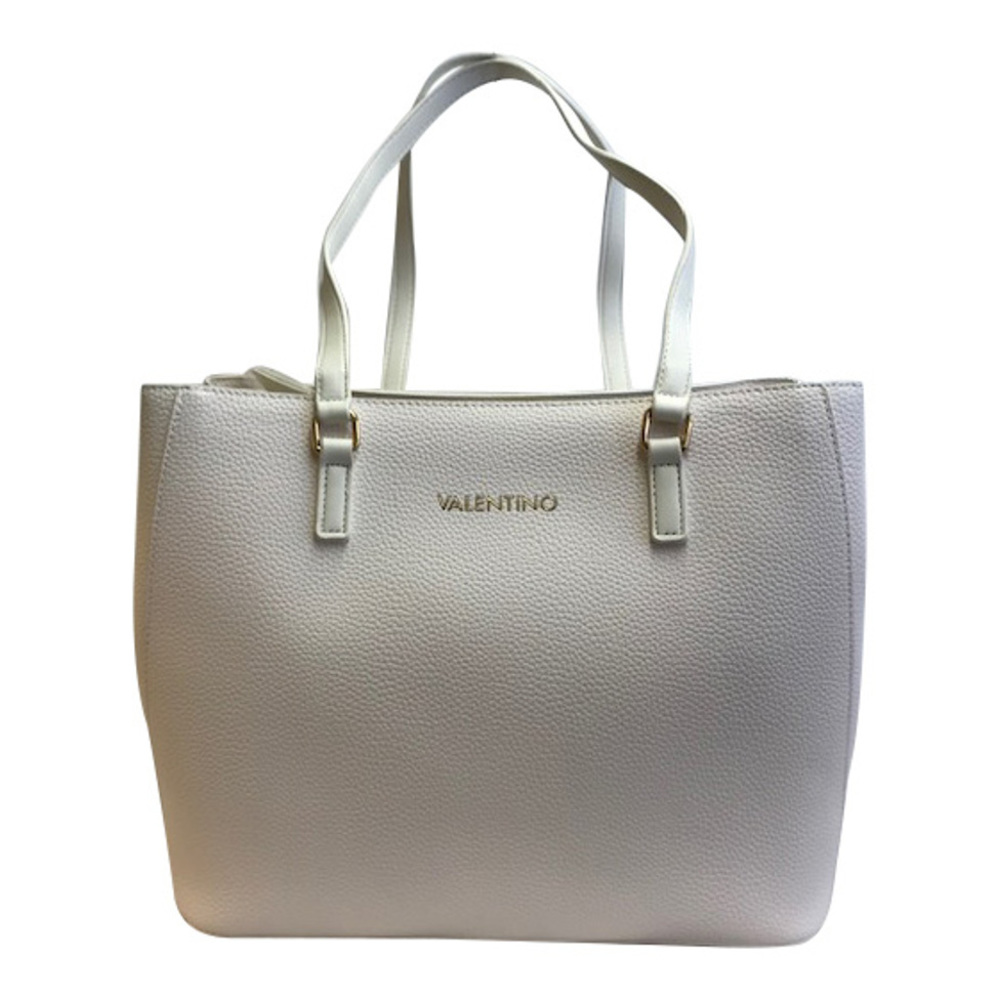 Valentino Shopper Superman Vit