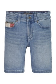 TOMMY HILFIGER KB0KB05757 STEVE DHORT SHORTS AND BERMUDAS Boy DENIM LIGHT BLUE