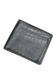 Pre-owned Bifold Wallet