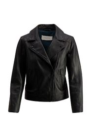 City Leather Jacket