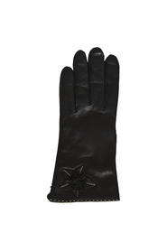 Randers Gloves with flower and woolen lining