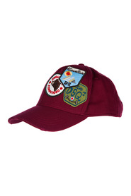adjustable men's cotton hat baseball cap  bad scout