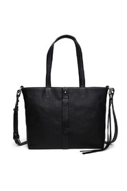 Adax - Cremona Aithon Shopper 259707 - Black
