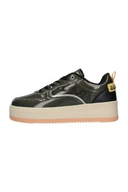 NP0A4GCN Sneakers with wedge
