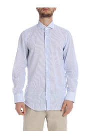 Shirt cotton and linen 840683 P9164 01