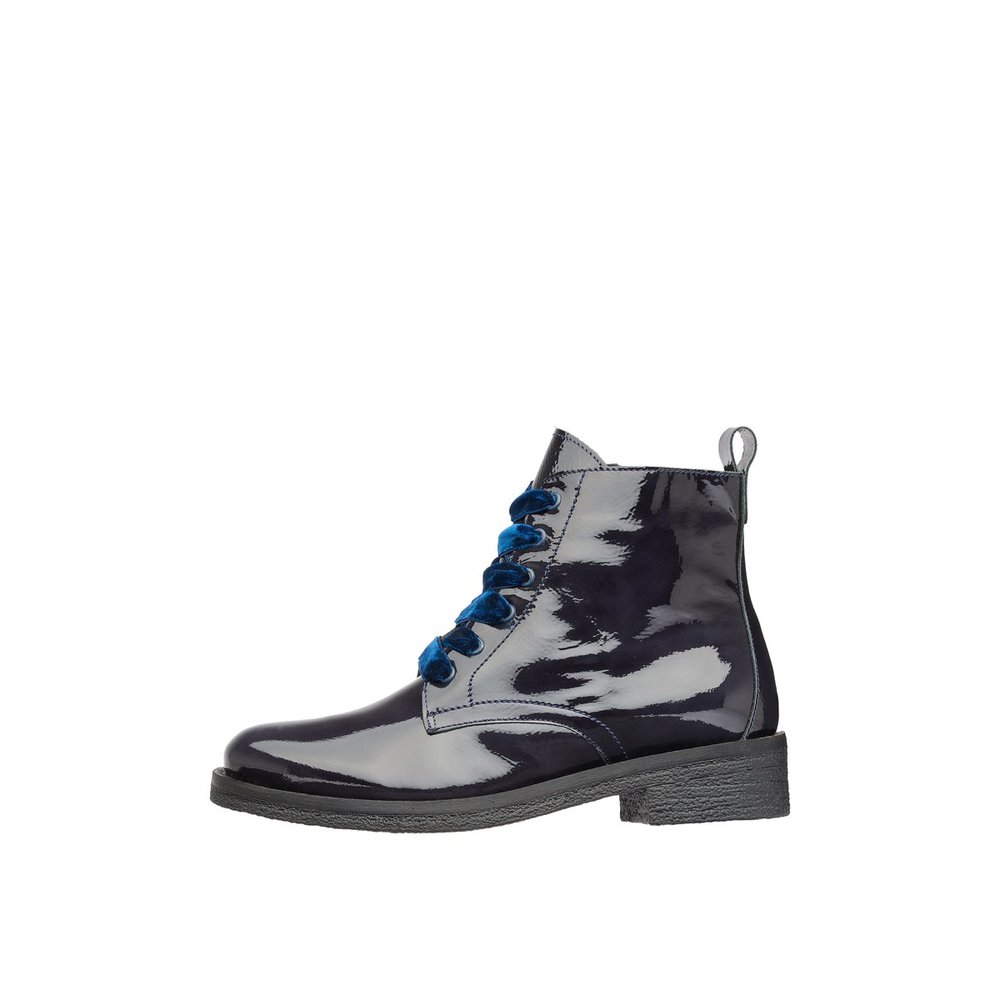 Ankle boots Patent Leather