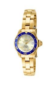 Pro Diver 14126 Women's Quartz Watch - 24mm