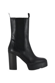 Leather boots - 1Y5124D
