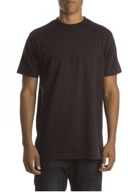Slater Basic T-Shirt O-neck Blue ( 2p)