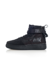SNEAKERS BAMBINO AF1 MID (GS) AJ0424.006