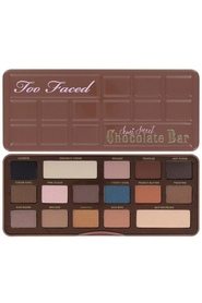 Too Faced Semi Sweet Chocolate  Eye Shadow Palette