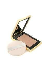 YvesSaintLaurent Poudre Compacte Radiance Matt and Radiant Pressed Powder 5 Pink Honey