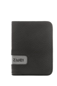 ZWEI Wallet W6 black