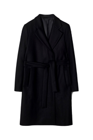 Sort Filippa K Eden Coat Jakker