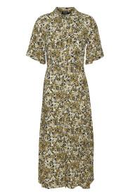 Indiana Rafina Shirt Dress